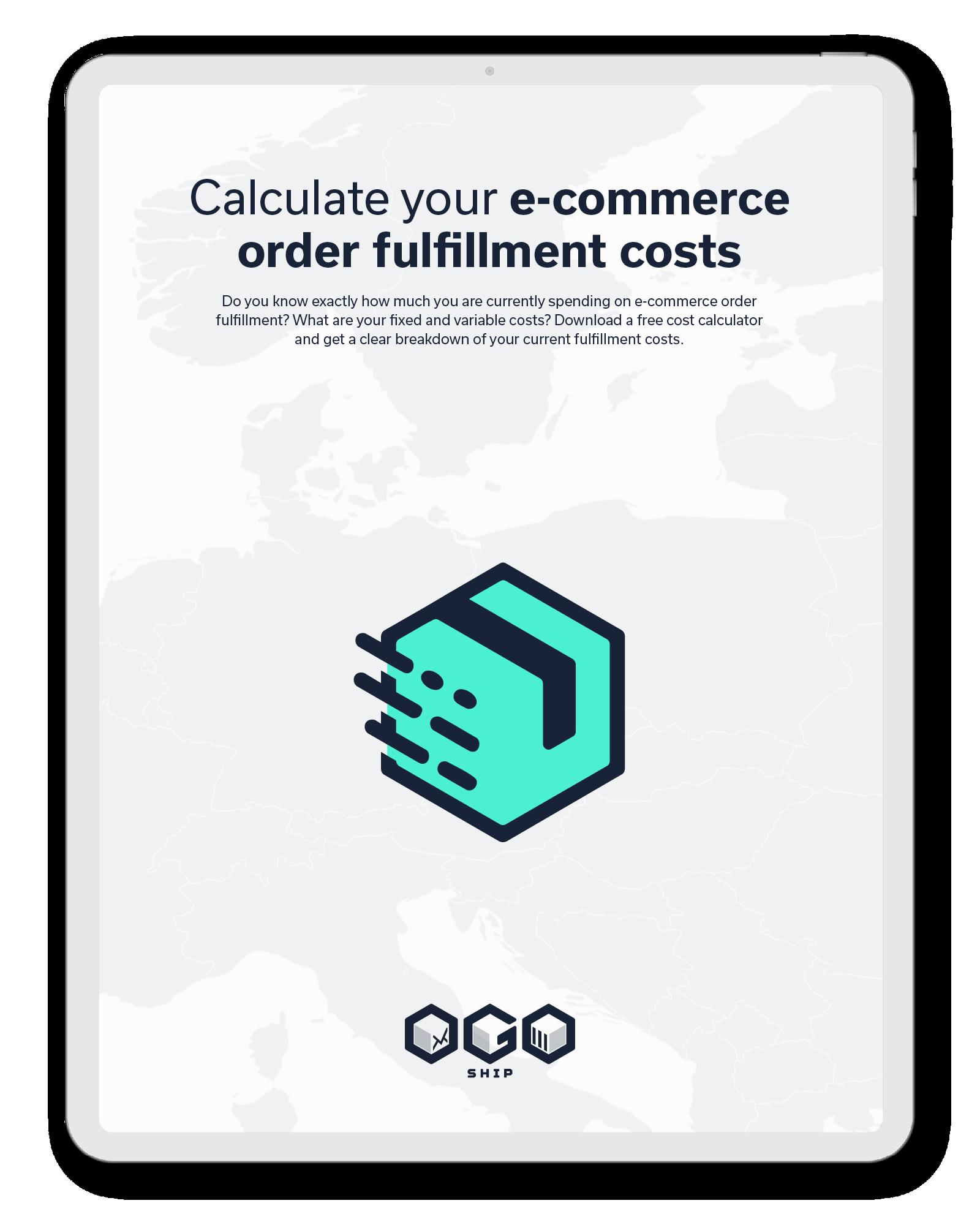 ogoship-ecommerce-order-fulfillment-calculator