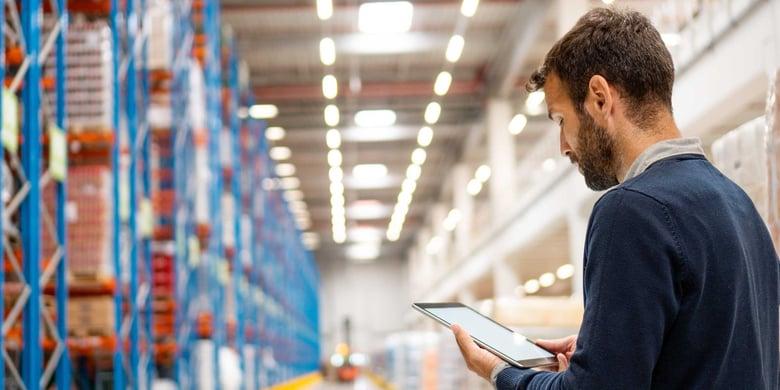 Trend 3: Multi-channel e-commerce