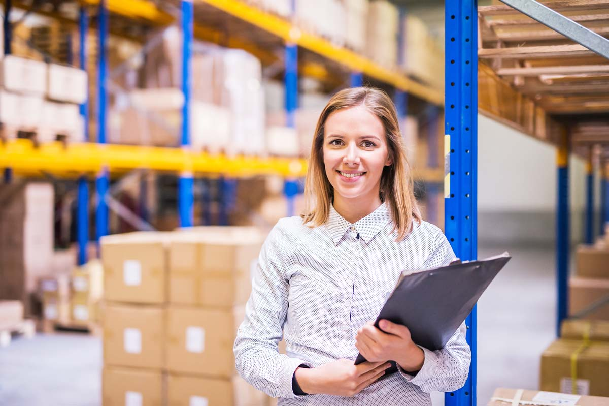 Take advantage of the order fulfillment phase