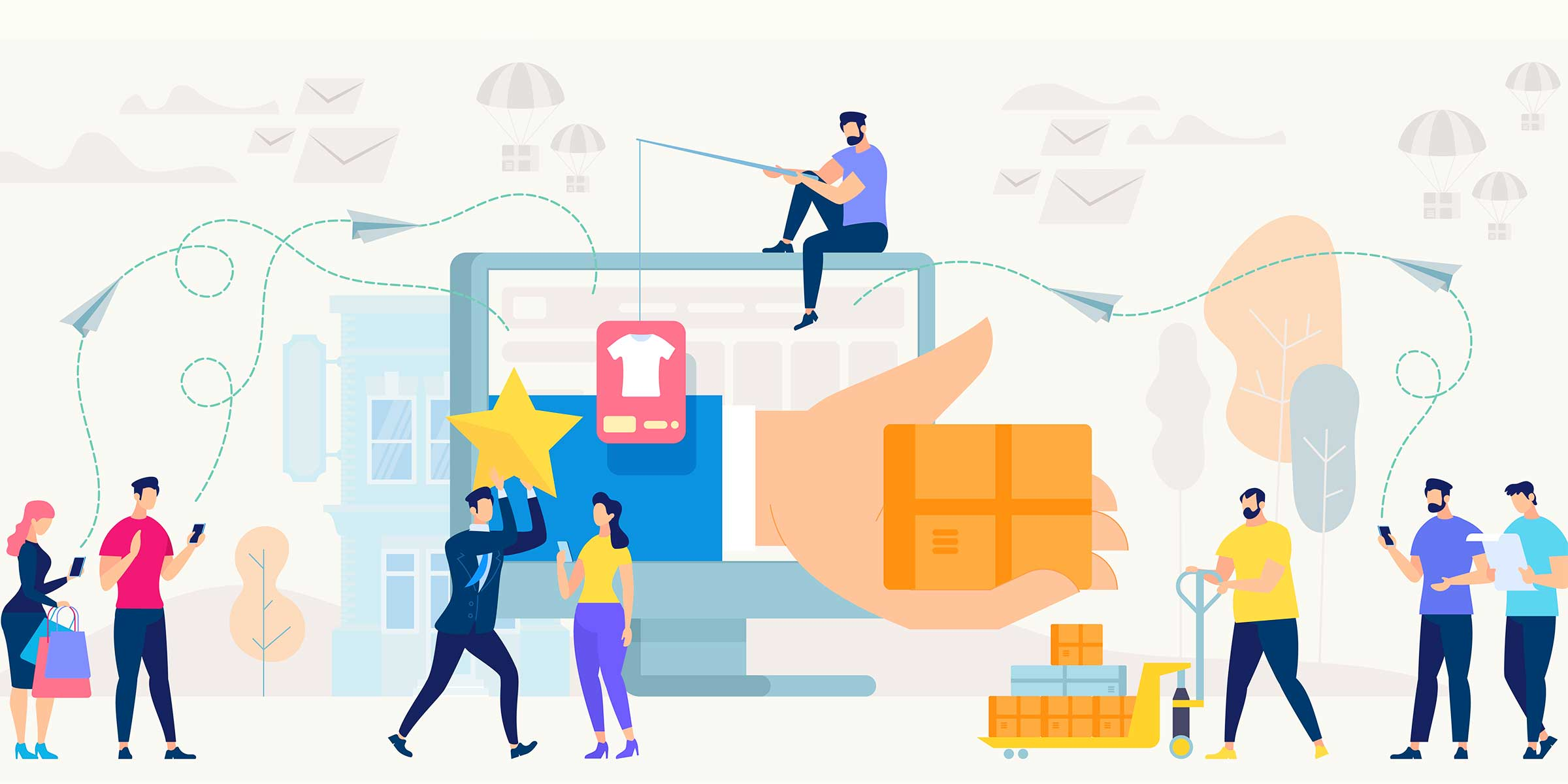 5 e-commerce trends to look forward to in 2020