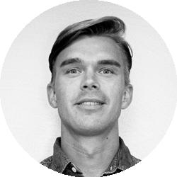 Anton Arnesson, OGOship