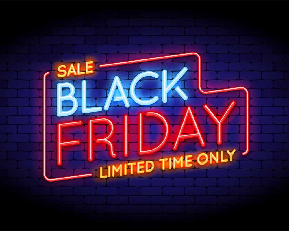 Black Friday   OGOship