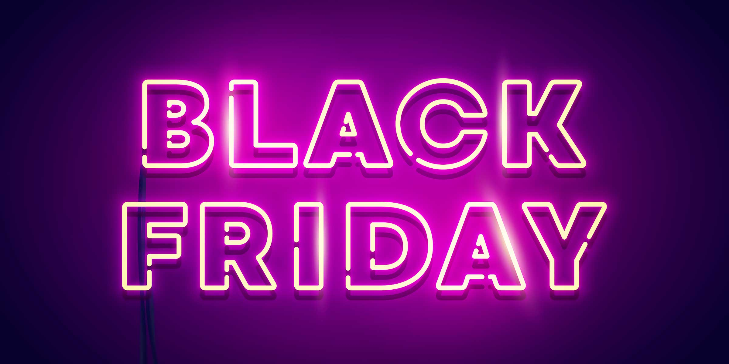 Epic Black Friday deals of all time