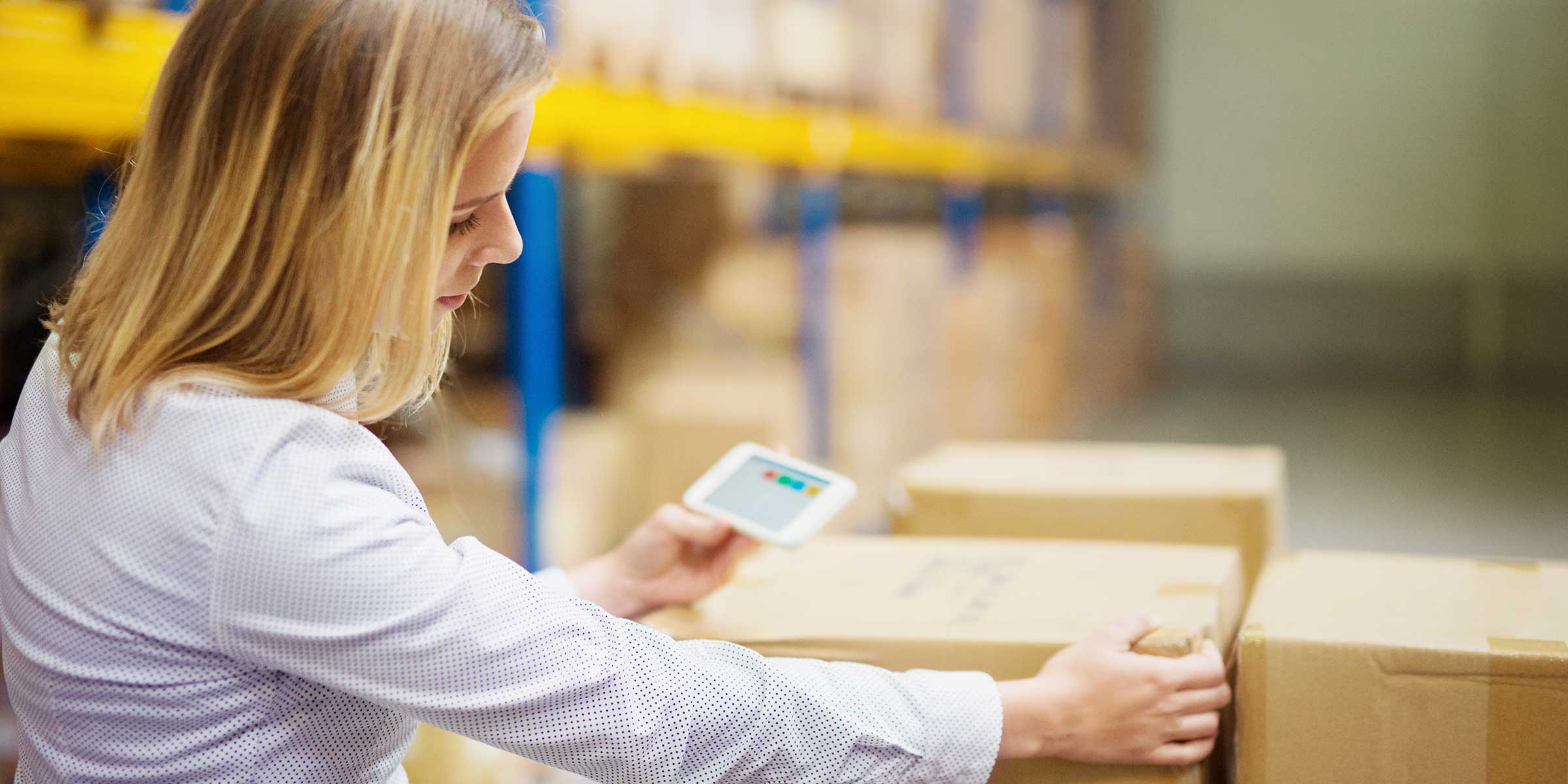 Everything you need to know about 3PL and multi-warehousing