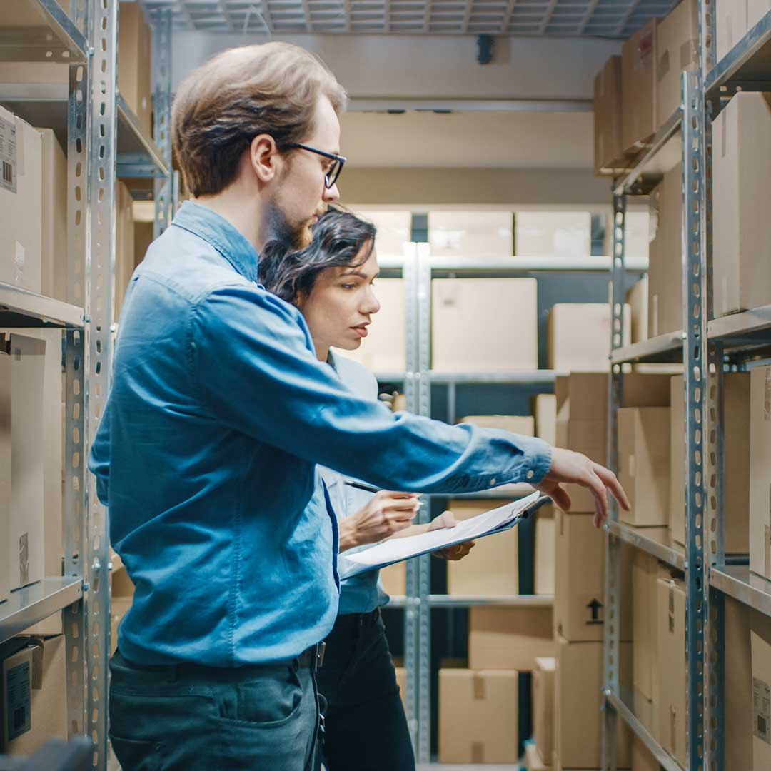 Find the right order fulfillment solution for your business and your products