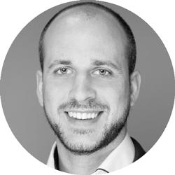 Rutger Vonk - Business Development Manager, OGOship